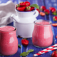 Strawberry smoothies. - PhotoDune Item for Sale