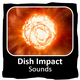 Dish Impact Sounds