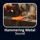 Hammering Metal Sound