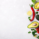 Concept Food or Healthy diet concept.Vegetarian. - PhotoDune Item for Sale