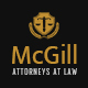 Frank H. McGill - Lawyers Attorneys and Law Firm Template