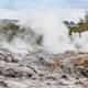 Geothermal Activity at Whakarewarewa - PhotoDune Item for Sale