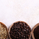 Natural Organic Coffee Beans - PhotoDune Item for Sale