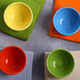 Colored Bowls Utensils - PhotoDune Item for Sale