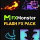Flash FX Elements | Premiere Pro MOGRT