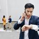 Businessman talking on phone - PhotoDune Item for Sale