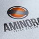 Aminora Logo
