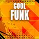 Energetic Upbeat Funky Logo