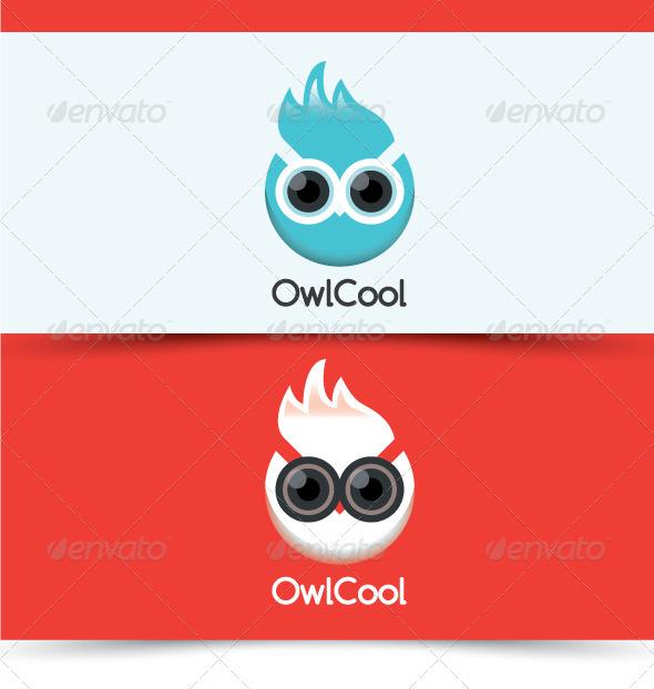 OwlCool - Animals Logo Templates