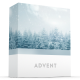 Advent - Christmas Greetings - VideoHive Item for Sale