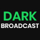 Dark Broadcast Package Essential Graphics