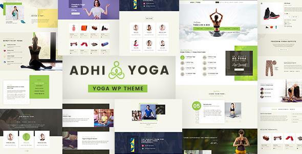 Adhi - Yoga Studio, Yoga Classes