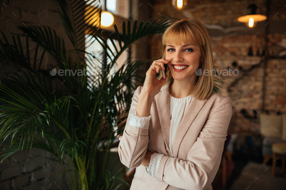 Taking client management to the next level - Stock Photo - Images