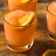 Homemade Frozen Aperol Spritz Slushy - PhotoDune Item for Sale