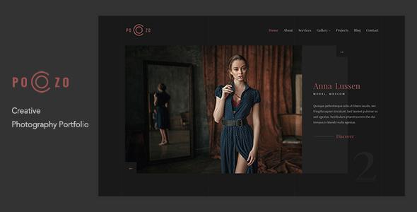 POZO – Creative Photography Portfolio