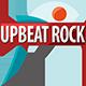 Energetic Upbeat Rock