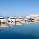 Luxury yachts in the port of Vilamoura in Portugal - PhotoDune Item for Sale
