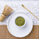 Japanese matcha green tea powder - PhotoDune Item for Sale