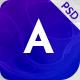 Abias - Personal Portfolio  PSD Template