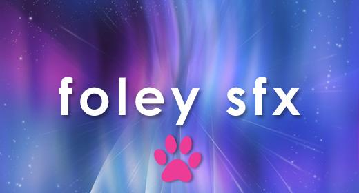 Foley SFX