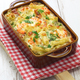 homemade shrimp macaroni  cheese gratin - PhotoDune Item for Sale