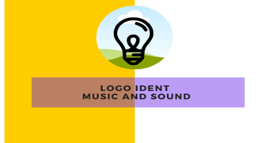 Logo Ident Music and Sound