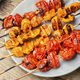 Skewers of tomatoes. - PhotoDune Item for Sale
