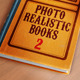 Photorealistic Books Mockups, Vol. 2 - GraphicRiver Item for Sale
