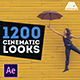 1200 LUTs Color Presets Pack | Cinematic Looks