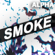 Smoke Pack | Motion Graphics Pack - VideoHive Item for Sale