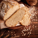Artisanal wheat bread - PhotoDune Item for Sale