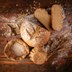 Rustic loaf of bread - PhotoDune Item for Sale
