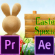 Easter Special Promo - Premiere Pro - VideoHive Item for Sale