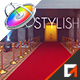 Red Carpet Logo Reveal   Apple Motion - VideoHive Item for Sale