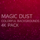 4k Magic Dust Pack - VideoHive Item for Sale
