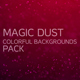 Magic Dust Pack - VideoHive Item for Sale