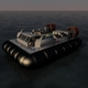 Hovercraft - 3DOcean Item for Sale