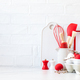 Easter Background for baking with ingredients for cooking.Seasonal menu, recipe, spring plan. - PhotoDune Item for Sale