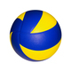Many yellow blue volleyball ball - PhotoDune Item for Sale