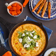 Frittata with pumpkin in a pan - PhotoDune Item for Sale