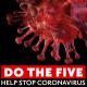 Corona Virus COVID -19 Intro Opener - VideoHive Item for Sale