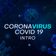 CoronaVirus Intro - VideoHive Item for Sale