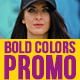Bold Colors Promo - VideoHive Item for Sale