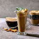 Dalgona coffee drink - PhotoDune Item for Sale