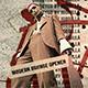 Modern Grunge Opener - VideoHive Item for Sale