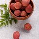 Ripe healthy lychee fruit - PhotoDune Item for Sale