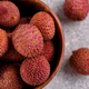 Ripe healthy lychee fruits - PhotoDune Item for Sale