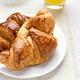 Croissants for breakfast - PhotoDune Item for Sale