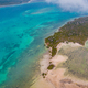 aerial view of the vundwe island in Zanzibar - PhotoDune Item for Sale