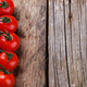 Tomatoes on the branch. - PhotoDune Item for Sale